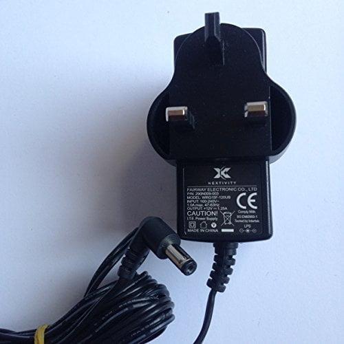 NEXTIVITY-FAIRWAY-ELECTRONIC-CO-LTD-12V-125A-WRG15F-120UB-PN-290N009-003-55MM-X-25MM-TIP-LOT-REF-34-B072J8W62H