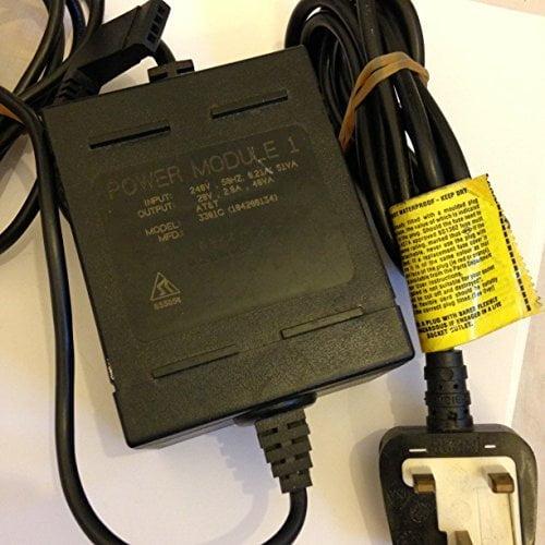 POWER-MODULE-1-20V-20A-40VA-ATT-3301C-104200134-LOT-REF-29-B01MXR1NYD