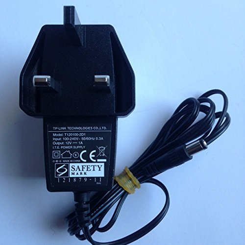 Power-Supply-Adapter-for-TP-LINK-12V-1A-T120100-2D1-55X21-TIP-LOT-REF-35-B071VZN97N
