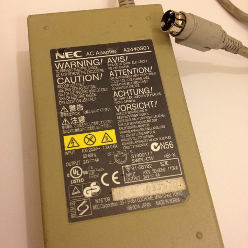 Power-Supply-AdapterCharger-for-NEC-Monitor-24V-4A-A2440S01-LOT-REF-03-B01MS7XR0U