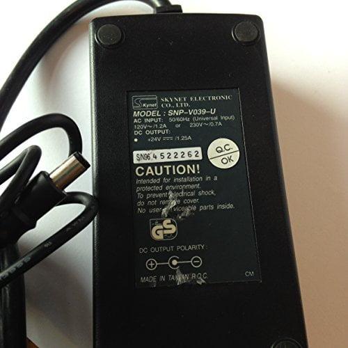 SKYNET-ELECTRONIC-CO-LTD-24V-125A-55MM-X-21MM-TIP-SNP-V039-U-REVERSE-POLARITY-LOT-REF-03-B01LLYQ5KW