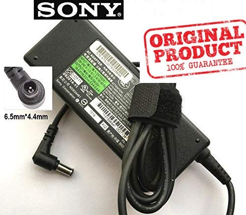 SONY-195V-39A-Charger-Compatible-With-VAIO-VGN-SZ-VGN-S3-VGN-S4-VGN-S5-VGN-N-VGN-NR-VGN-N-VGN-FJ-VGN-FS-VGN-FZ-PCG-FR-B07HZ7P8WL